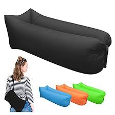 Inflatable Mattress Sofa Bed Wetoo Inflatable Lounger Portable Air Mattress Sofa Bed For