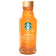 Pumpkin Frappuccino Starbucks Caffeine by Starbucks Pumpkin Spice Latte Products Are Hitting Stores In