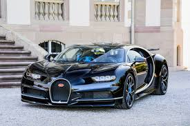 bugatti chiron 2018 behind the design of the bugatti chiron cool hunting