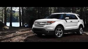 Ford Explorer Colors - 2016 ford explorer xlt limited n review youtube