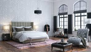 Bedroom Rug Willa Arlo Interiors Manorhaven Light Gray Purple Area Rug