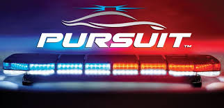 code 3 pursuit light bar code 3 fire ems pursuit