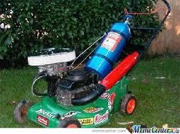 Lawn Mower Meme - drag mower by eli 205 meme center