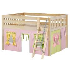 64 best bunk u0026 loft beds images on pinterest 3 4 beds loft beds