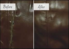 To Fix Tear In Leather Couch