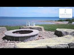 cobble beach owen sound waterfront real estate mls property