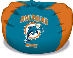 Green Bay Packers Bean Bag Chair Miami Dolphins Bean Bag Chair Buy Dolphins Bean Bag