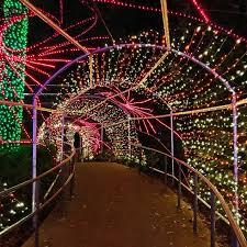Atlanta Botanical Gardens Groupon Top 5 Places To See Lights In Atlanta Atl List