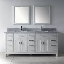 Bathroom Vanities Burlington by Bathroom Vanity Double Sinks Vintage Industrial Kitchen Fireplace