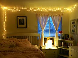 bedroom impressing christmas teen bedroom decor colorful lights