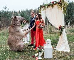 russian wedding just an ordinary russian wedding 11 pics izismile