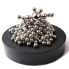 Magnetic Desk Accessories Glantop Magnetic Sculpture Desk For Intelligence Development