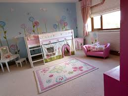 princess bunk bed in kids traditional with girls dressing table