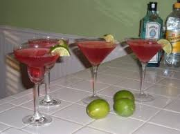 Punch Our Favorite Martini Recipes Cosmopolitan Cocktail Recipe Simple And