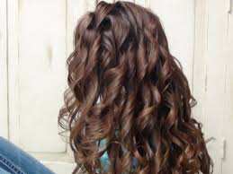 pageant curls hair cruellers versus curling iron easy curls curly long hairstyles youtube