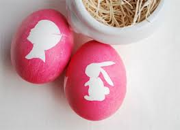 pink easter eggs 40 cool easter egg decorating ideas creative designs for easter eggs