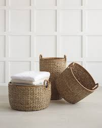seagrass baskets serena u0026 lily