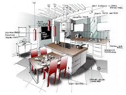 projet cuisine réalisation edeco une cuisine contemporaine dans une vieille