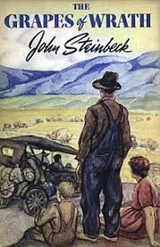 grapes of wrath themes and symbols the grapes of wrath wikipedia