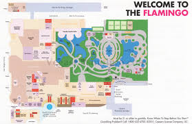 Hotels In Las Vegas Map by Las Vegas Casino Property Maps And Floor Plans Vegascasinoinfo Com