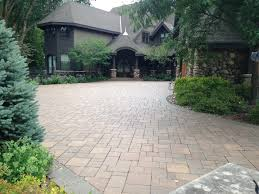 paver patios landscaping great outdoor designs mound mn