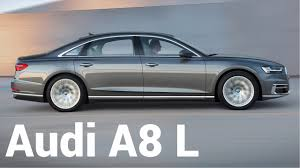 new 2018 audi a8 l quattro innovation quality and precision