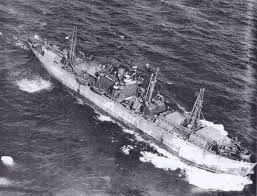Us Flagged Merchant Ships Liberty Ship Wikipedia
