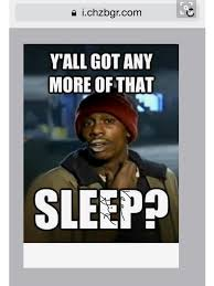 Insomnia Meme - i created this meme to express my angst of insomnia i love dave