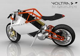 voltra electric bike concept plugbike com