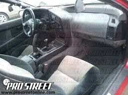 how to mitsubishi eclipse stereo wiring diagram my pro street