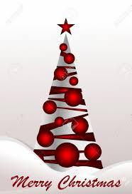 imagenes de archivo libres de derechos árbol de navidad con bolas rojas fotos retratos imágenes y