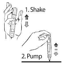 tableau verre transparent pour ecrire sigel gl181 marqueur à craie liquide pointe biseautée de 1 5 mm