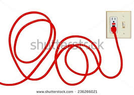 extension cord stock images royalty free images u0026 vectors