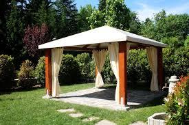 gazebo da giardino in legno prezzi gazebo fai da te arredamento giardino come realizzare gazebo