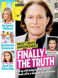 what is happening to bruce jenner us weekly on bruce jenner transgender rumors surprisingly respectful