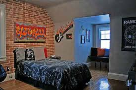how to decorate your cam room bedroom by samantha38g camoflague rock and roll bedroom decor kids on images about