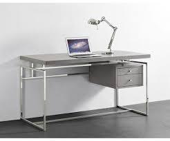 Stainless Desk Office Desks At Contemporary Furniture Warehouse Office Desks