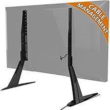 Table Up Amazon Com Wali Table Top Tv Stand For Most 22