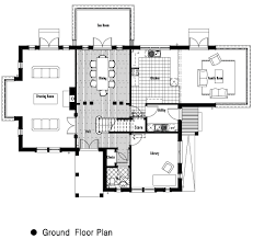 Luxury House Designs Floor Plans Uk by Executive House Designs 5390