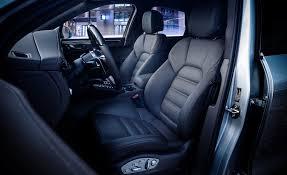porsche turbo interior 2015 porsche macan turbo cars exclusive videos and photos updates