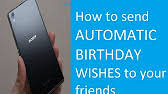 send a birthday gram birthday gram send a birthday song to a friend s phone