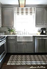 Window Treatment Ideas For Kitchens Breathtaking Kitchen Window Ideas Magnificent Curtains For