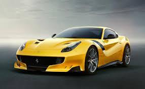 ferrari yellow interior top 5 paint colors for a ferrari sports car