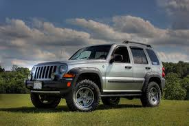 jeep liberty renegade 2005 2005 silver jeep liberty my jeep