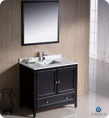 Traditional Bathroom Vanity by 36