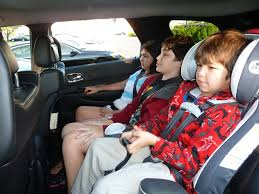 dodge durango 3rd row seat carseatblog the most trusted source for car seat reviews ratings