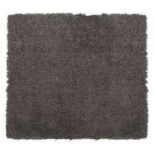 Shaggy Runner Rug Gray Shag Runner 3 U0027 And Larger Area Rugs Rugs The Home Depot