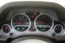 jeep wrangler dashboard lights 2007 jeep wrangler unlimited dash gauges photo 72269302 jeep