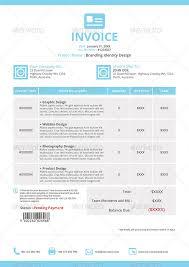 gstudio invoices and receipt template by terusawa graphicriver