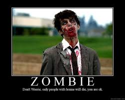 Exercise Meme - 1 of 5 simple rule to love exercise zombie motivation the eet